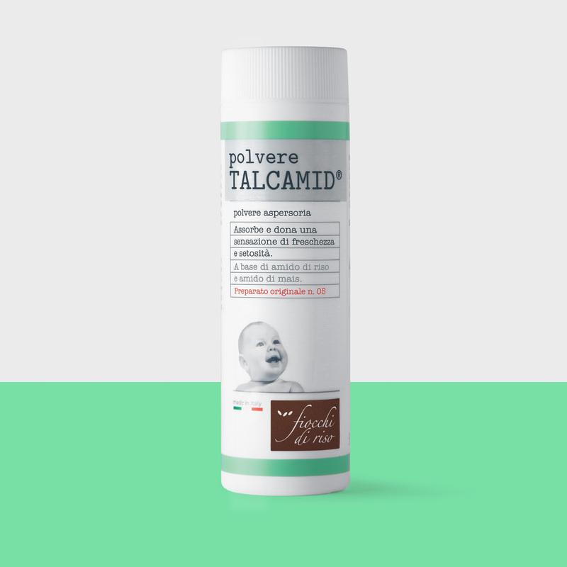polvere TALCAMID